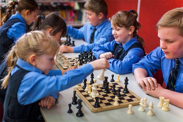 St Brendan's Catholic Primary School Annandale enrichment opportunities