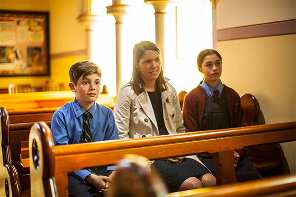 St Brendans Catholic Primary School Annandale Family and Faith