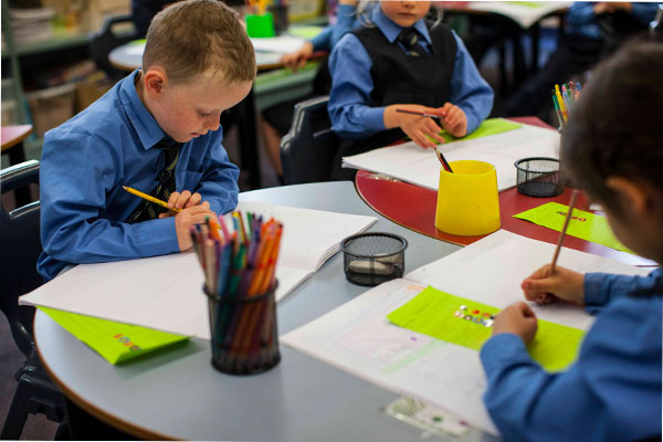 St Brendan's Catholic Primary School Annandale Learning and Achievment