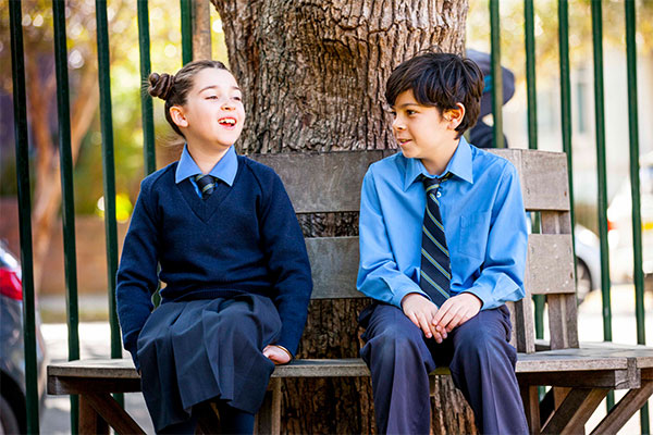 St Brendan's Catholic Primary School Annandale Student Wellbeing