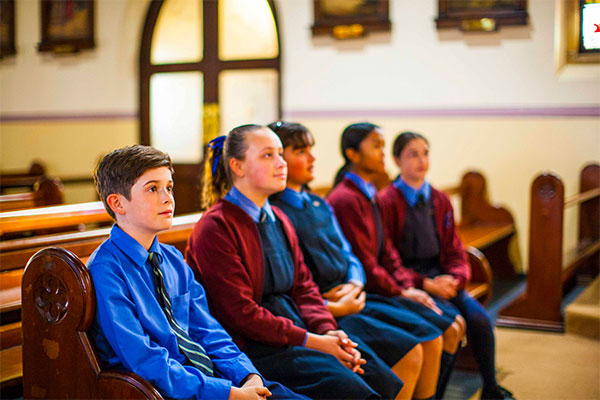 St Brendan's Catholic Primary School Annandale Shared Mission